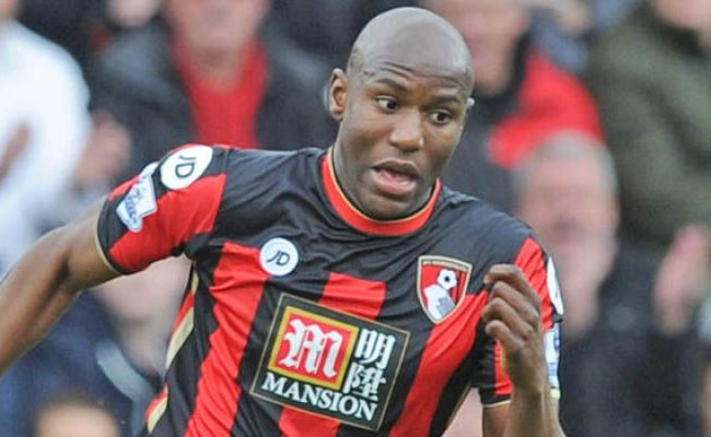 Bournemouth S Benik Afobe Breaks Silence After Shocking