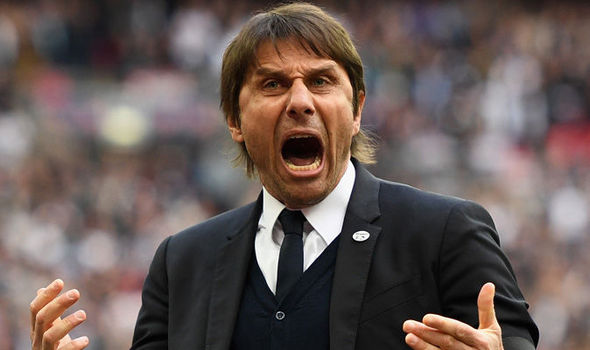 Image result for angry conte