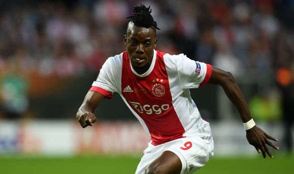 Chelsea Transfer News: Lyon are lining up a summer bid for Bertrand Traore
