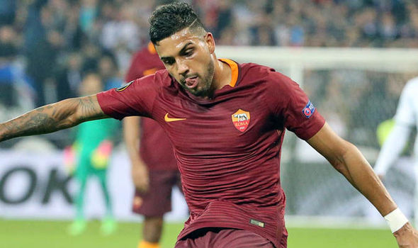 Chelsea have reportedly identified Emerson Palmieri as a summer target