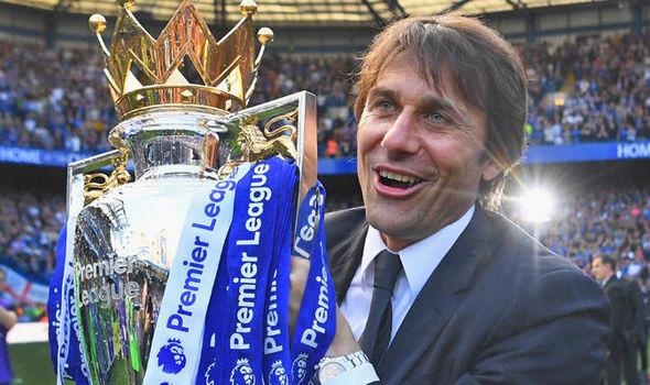 Chelsea news Antonio Conte