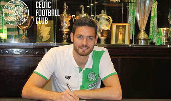 Craig Gordon Celtic Chelsea