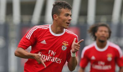 Arsenal Transfer News: Gunners track Benfica teenager ...