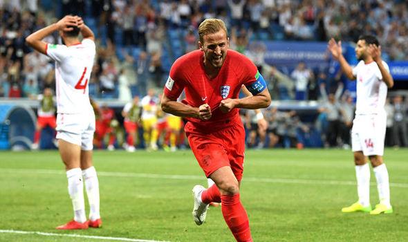 England vs Tunisia: Live World Cup score, goals and updates  World Cup LIVE: England vs Tunisia latest score; Harry Kane goal breaks the deadlock | Football | Sport England vs Tunisia Live World Cup score goals and updates 975908