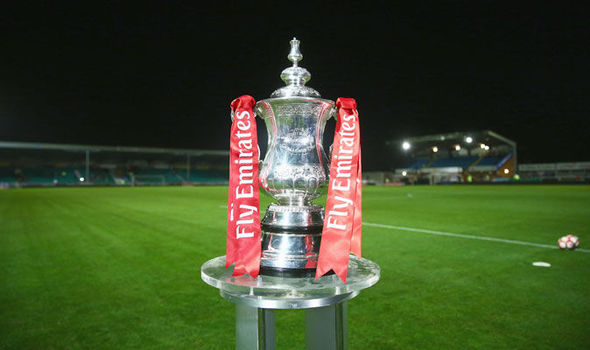 FA Cup fourth round