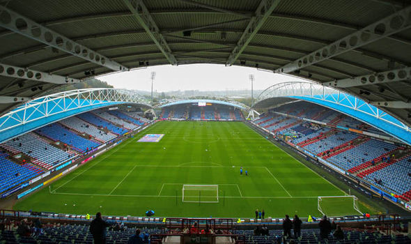 Huddersfield v Leeds United team news