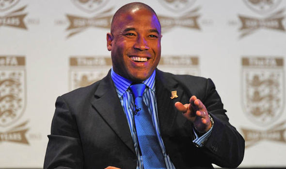 John Barnes believes Chelsea can still be caught