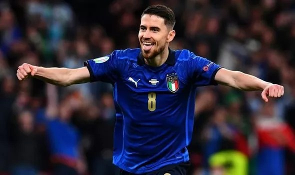 Champions League awards 2021: Jorginho pips Kante and De Bruyne to UEFA Player of the Year   Football   Sport   Express.co.uk