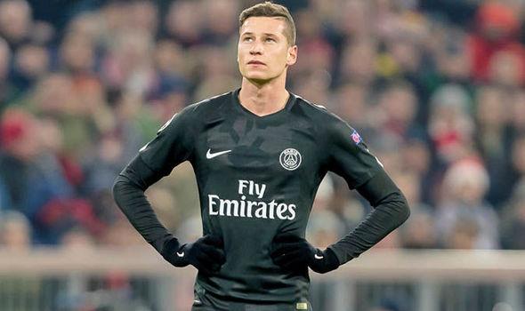 Liverpool transfer news: Jurgen Klopp faces Bayern Munich battle for Julian  Draxler deal | Football | Sport | Express.co.uk