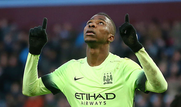 Image result for kelechi iheanacho