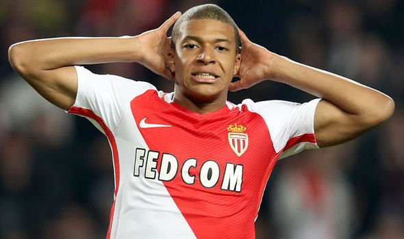 Kylian Mbappe Real Madrid Manchester United