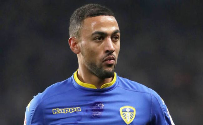 Leeds United News Kemar Roofe Names Most Skilful Player