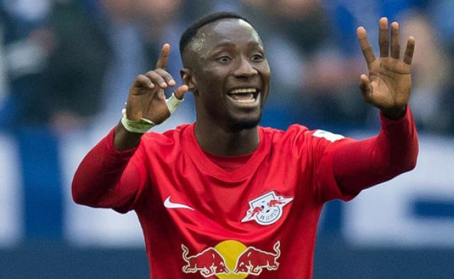 Liverpool Transfer News Naby Keita Does Have Release