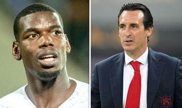 Transfer news LIVE: Man Utd want Lazio star Sergej Milinkovic-Savic to replace Paul Pogba