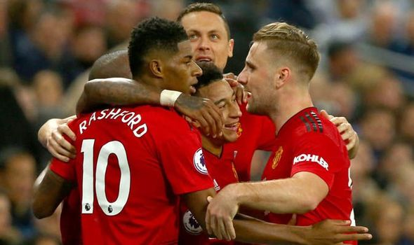 Premier League action resumes as Manchester United passes first real test with Ole Gunnar Solskjaer as manager.