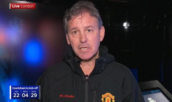 Man Utd news Liverpool