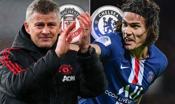 Man Utd Transfer News Solskjaer Wants To Beat Chelsea To