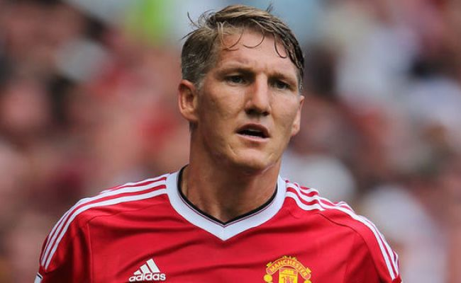 Oliver Kahn Predicts Bastian Schweinsteiger Will Flop At