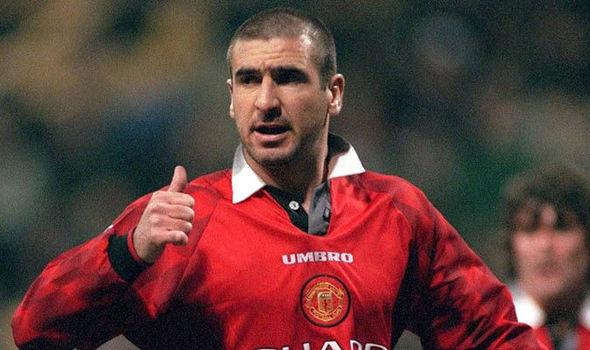 Cantona for st, baby zidane for build up cm alongside defensive cm, mid zidane as cam. Man Utd News Eric Cantona Stopped Sir Alex Ferguson From Signing Zinedine Zidane Football Sport Express Co Uk