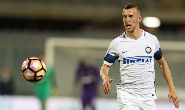 Manchester United Transfer News: Inter Milan have rejected a £26million offer for Ivan Perisic