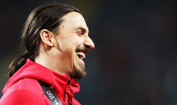 Manchester United Transfer News: Zlatan Ibrahimovic wants to stay at Old Trafford