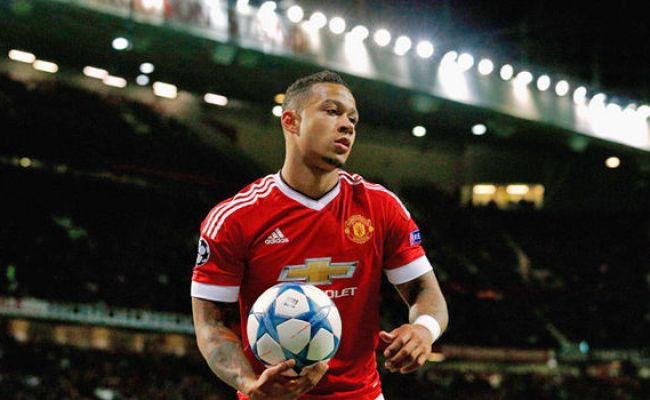 Louis Van Gaal Set To Recall Dropped Manchester United