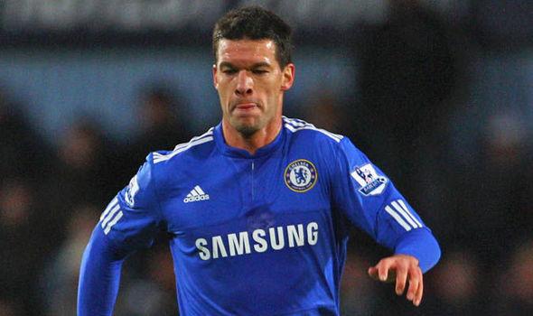 Michael Ballack wants to see John Terry take time over his decision