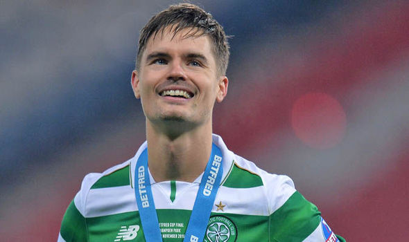 Mikael Lustig insists their Scottish Cup game against Inverness is the biggest match of their season