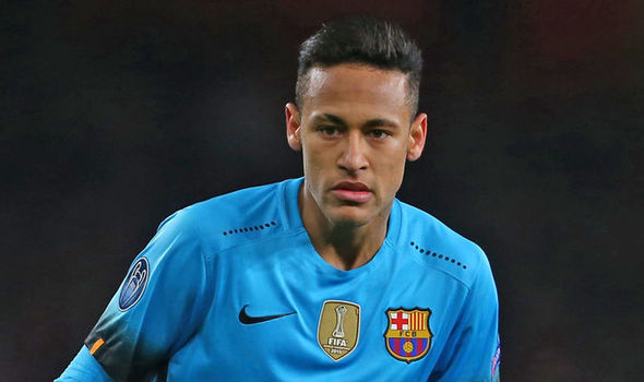 Man Utd Handed Neymar Boost As Striker Could Still Leave