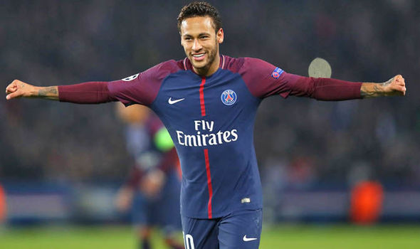Neymar could be set to leave PSG this summer