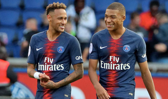 Psg Financial Fair Play Monday Date Set As Real Madrid