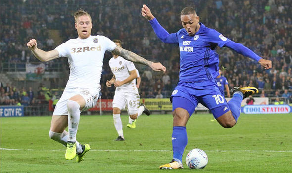 Leeds United news: David Prutton highlights 'ironic' issue about Pontus Jansson's contract