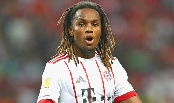 Renato Sanches to Chelsea Bayern loan deal acceptable for Blues  Football  Sport  Expresscouk