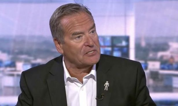 Jeff Stelling: Soccer Saturday presenter to miss more Sky Sports shows -  EXCLUSIVE | Football | Sport | Express.co.uk