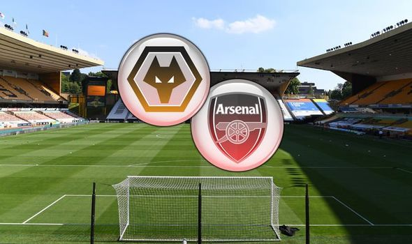 What Channel Is Wolves Vs Arsenal On Tv And Live Stream