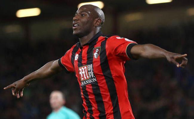 Bournemouth News Benik Afobe Praises Eddie Howe After