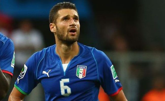 Manchester United To Move For Antonio Candreva After