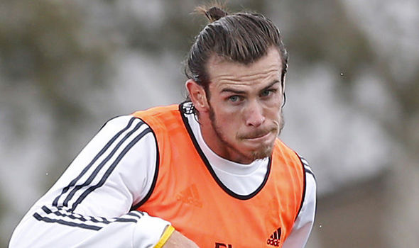 Chelsea Told To Trump Man Utd For Gareth Bale Ahead Of