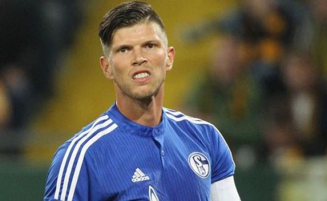 Klaas Jan Huntelaar 3m Bids Liverpool Arsenal Tottenham