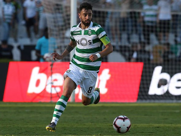 Transfer news LIVE: Bruno Fernandes is wanted by Manchester United