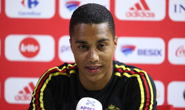 Transfer news LIVE: Youri Tielemans is being linked with Manchester United