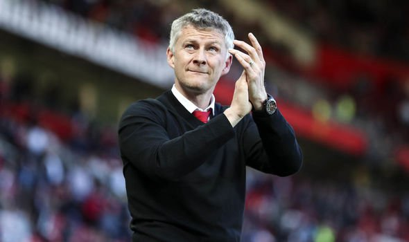 Transfer news LIVE: Ole Gunnar Solskjaer is looking to strengthen Man Utd