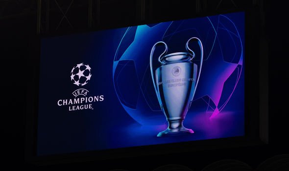 Champions League final set to be played in empty stadium as UEFA draw up two-week schedule