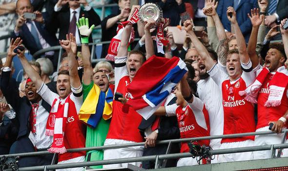 Arsenal News Per Mertesacker FA Cup