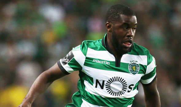 Arsenal Transfer News: Galatasaray are preparing a £2.6million offer for Joel Campbell