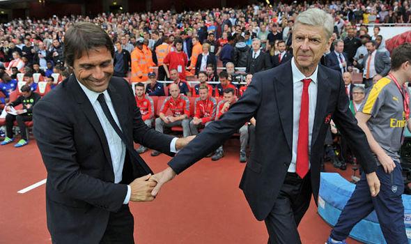 Arsenal beat Chelsea