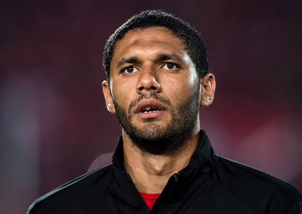 Arsenal could lose midfielder Mohamed Elneny