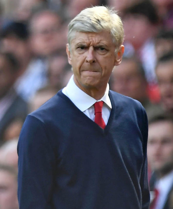 Arsene Wenger are 12/1 to win the Premier League next year
