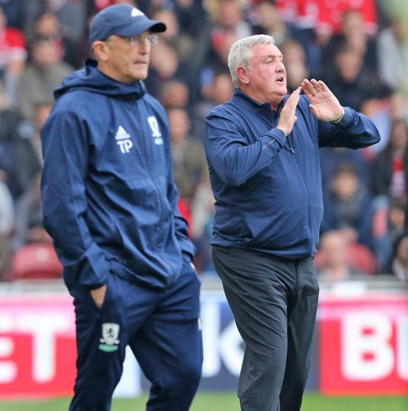Aston Villa vs Middlesbrough LIVE