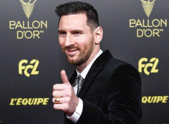 Ballon D Or 2019 Results Lionel Messi Beats Virgil Van